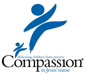 Compassion Sunday: You Can Change A Life!