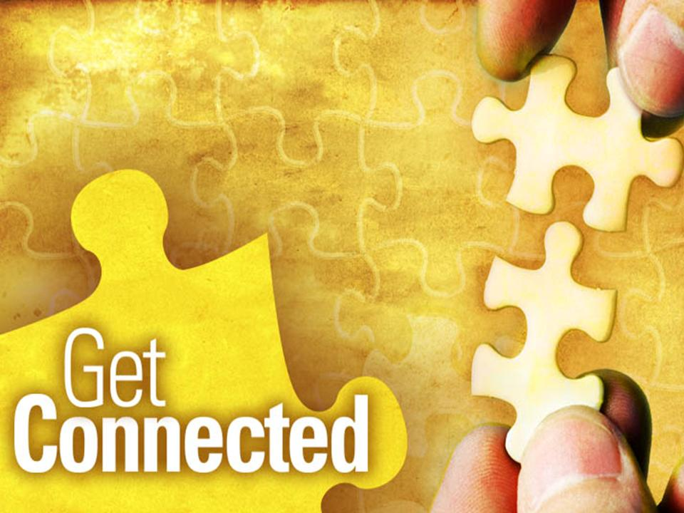 Better Connected