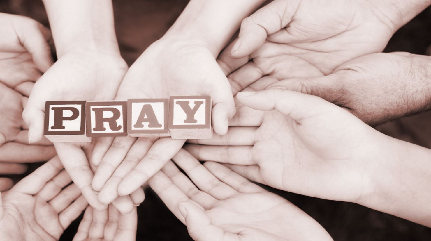 How Do I Know What's Best – Pray Part 4