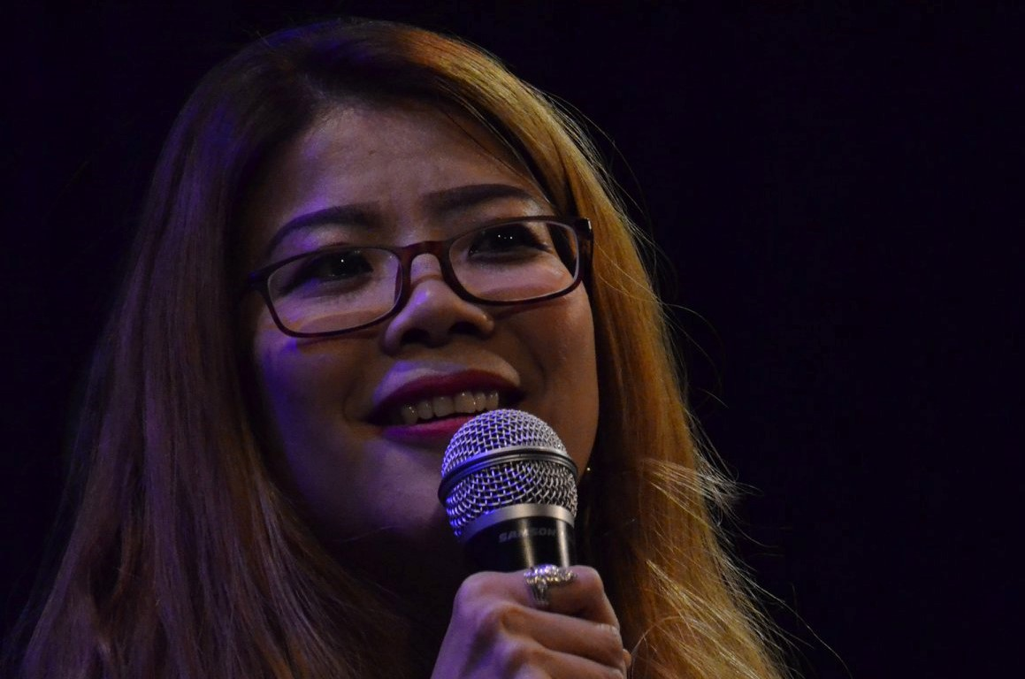 An Evening With Debbie Tran