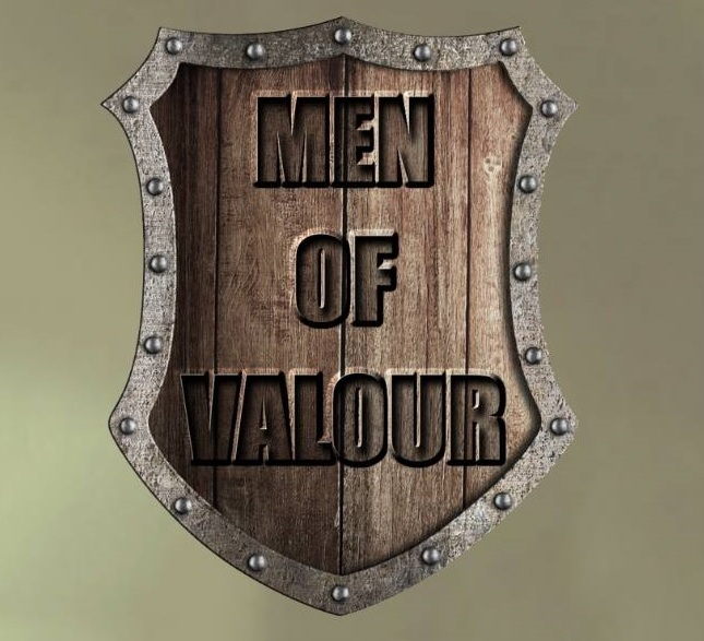 Valor Mens Conference 2018 – Session 3